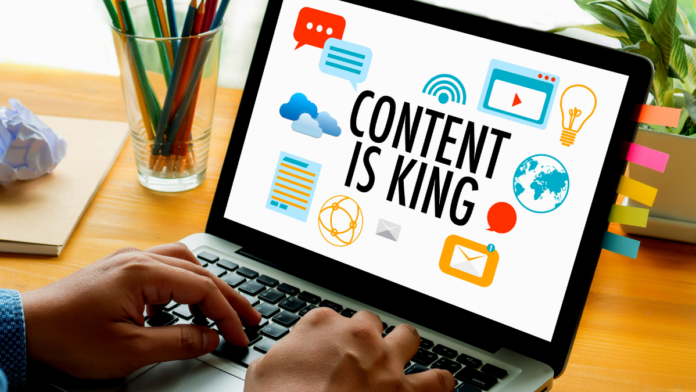 How to Step Up Your Content Marketing Strategy in 2021